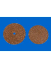 """Cup Holder, Cork Insert for 3 3/4"""""""