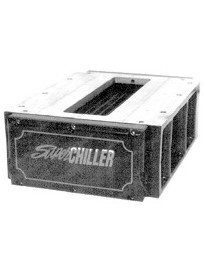 SuperChiller Intercooler for 525 SC