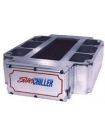 SuperChiller Intercooler for 8-71