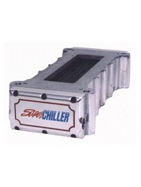 SuperChiller Intercooler Holley/B&M 144