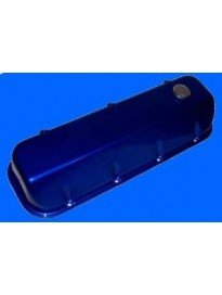 Valve Covers, Powdercoat Blue or Black