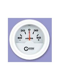Electric Ammeter 90 Degree Sweep