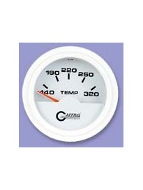 Electric Transmission Temp