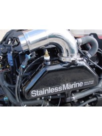 496 Exhaust Kit by Stainless Marine