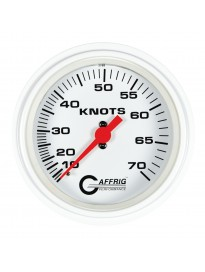 3 3/8 Mechanical International Speedometer