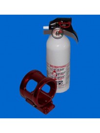 Fire Extinguisher Kit