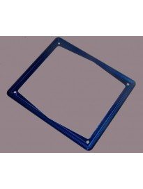 Bezel for Mercury Zero Effort Control